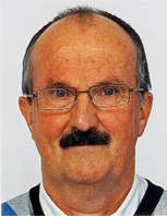 Reinhold Stratenschulte