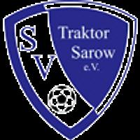 LOGO vom SV Traktor Sarow