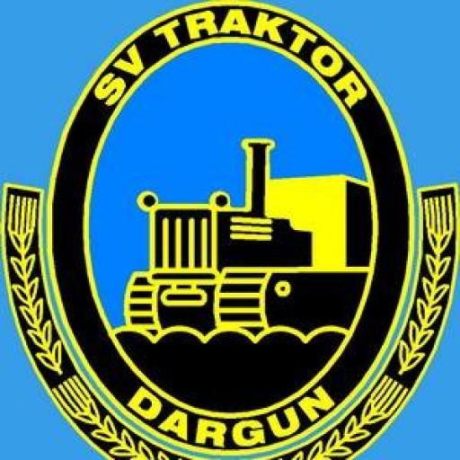 Logo vom SV Traktor Dargun e.V.