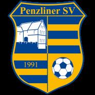 Logo vom Penzliner SV II