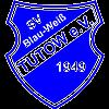 Logo vom SV-Blau-Weiß Tutow