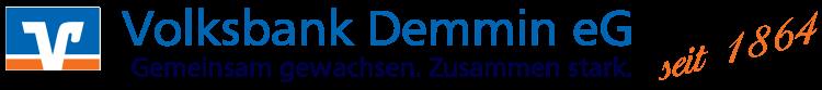 Volksbank Demmin eG