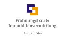 Wohnungsbau&Immobilienvermittlung R. Petry