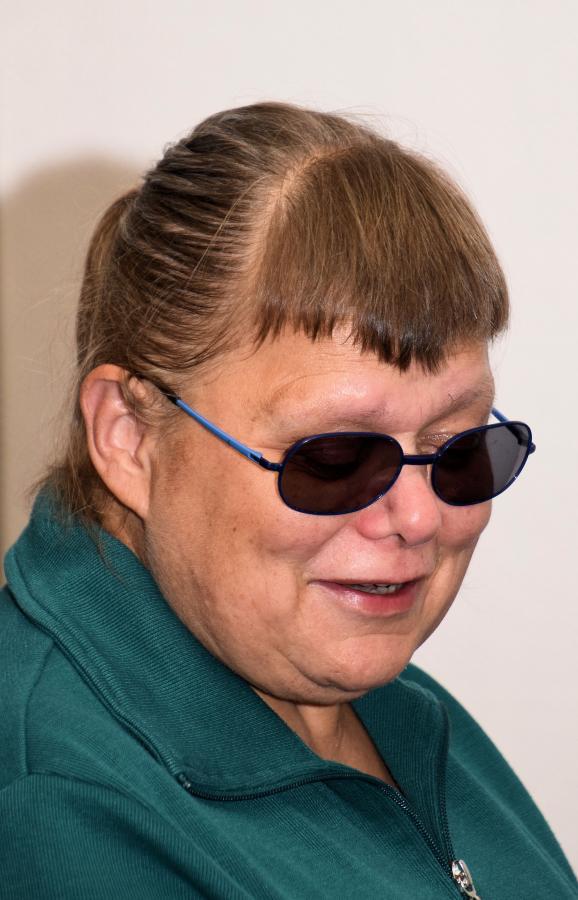 Gerda Mittag
