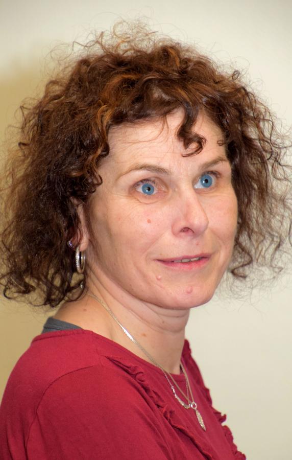 Helga Howe