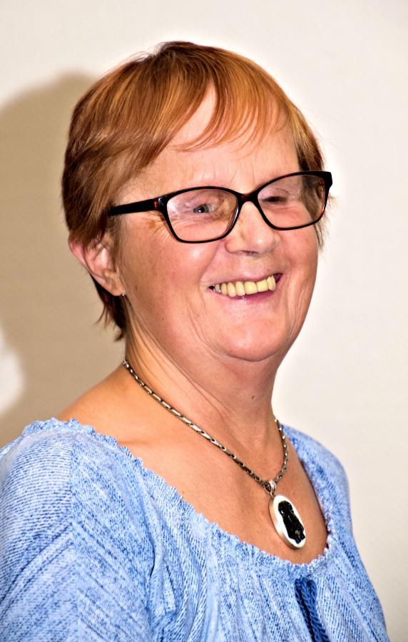 Gudrun Runge