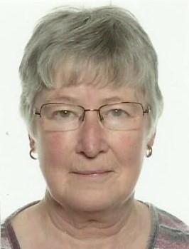 Brigitte Idel