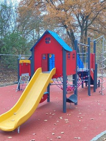 Integrativer Spielplatz 14
