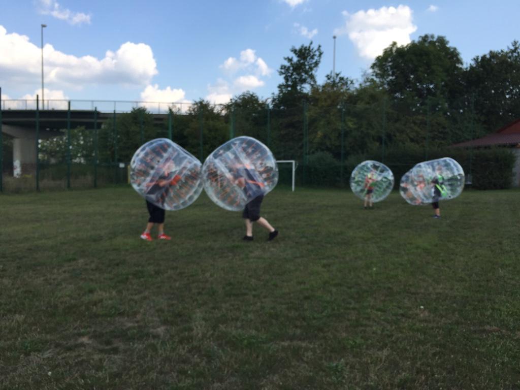 Bubble Balls 3
