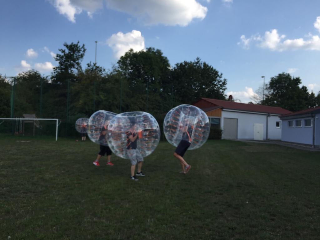 Bubble Balls 4
