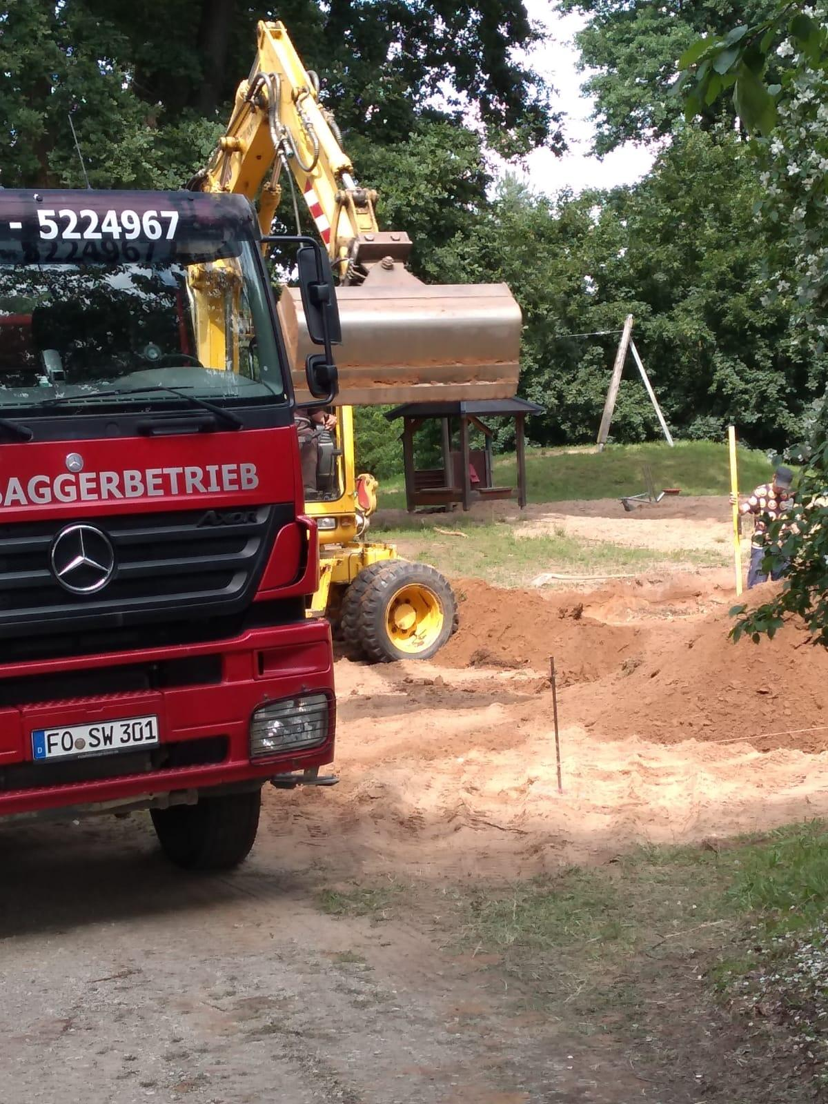 Integrativer Spielplatz Regnitzau 2