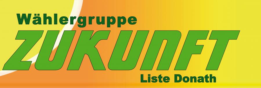 Logo WG Zukunft