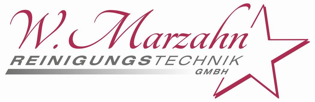 Marzahn Reinigungstechnik GmbH
