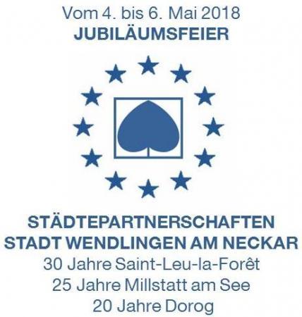 Logo Partnerschaftsfeier