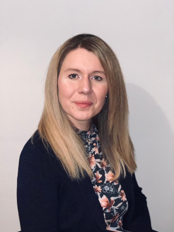 Kristin Mendel-Demmler