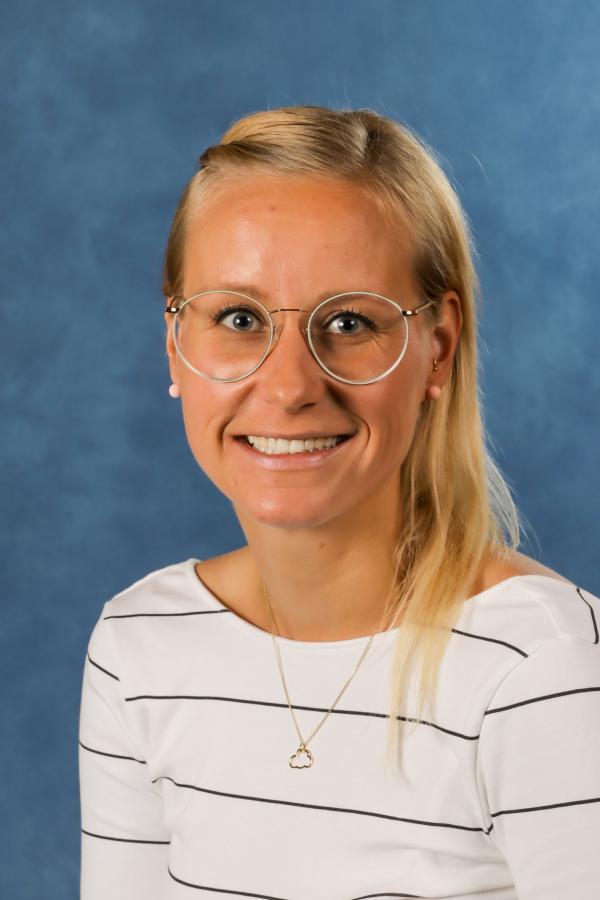 Simone Dickert - Staatl. Schulpsychologin