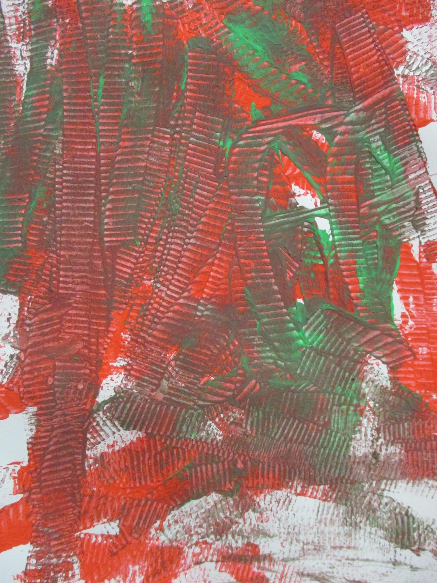 Farbexperimente 2