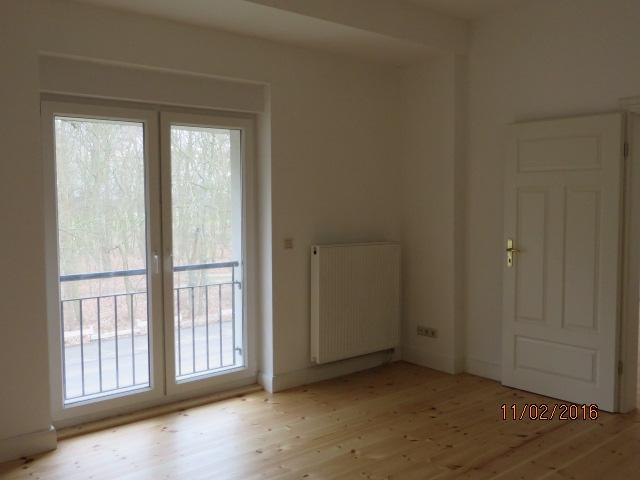 Lindenstraße 46 Zimmer neben Wohnzimmer