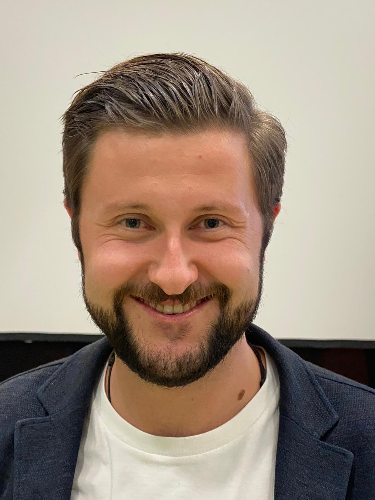 Felix Raubold