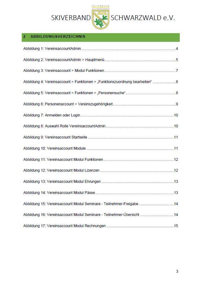 Seite3 Abbildungsverzeichnis
