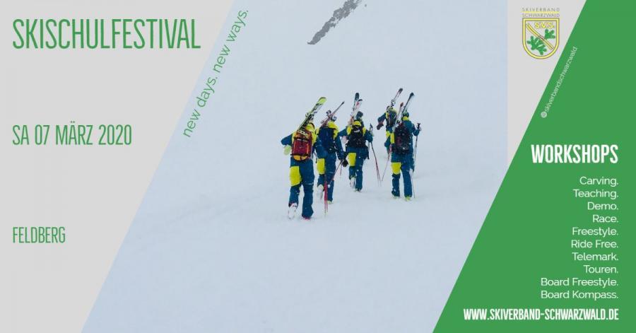 Skischulfestival