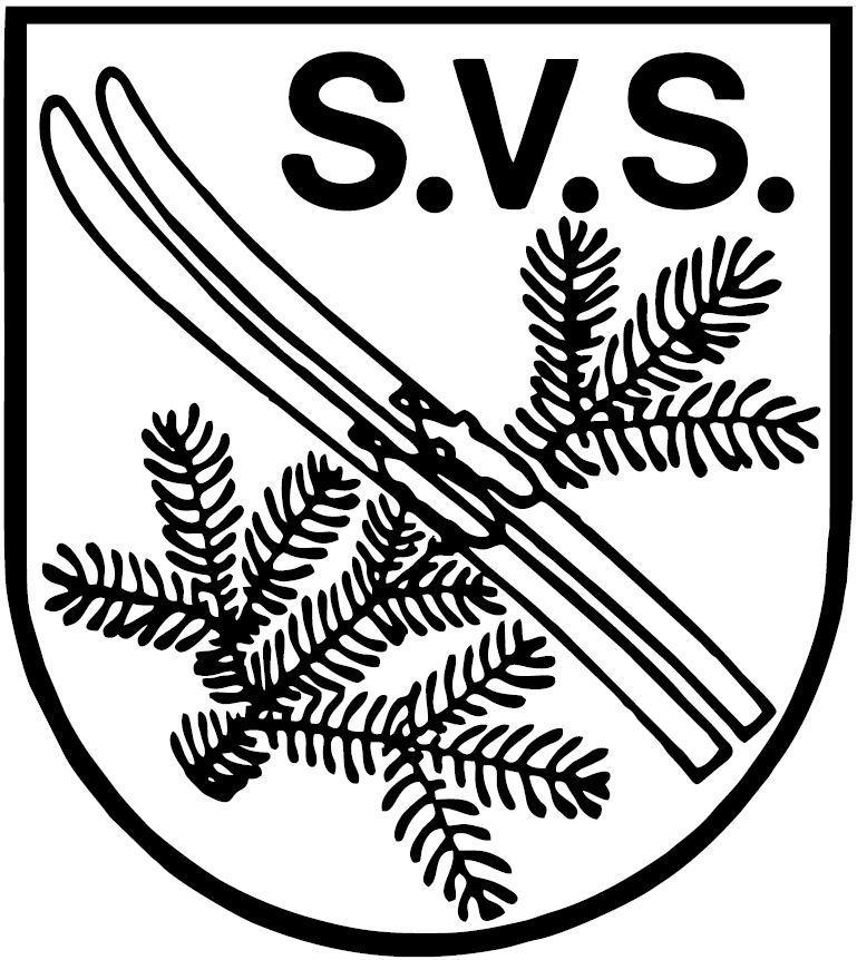 SVS Logo Gravur