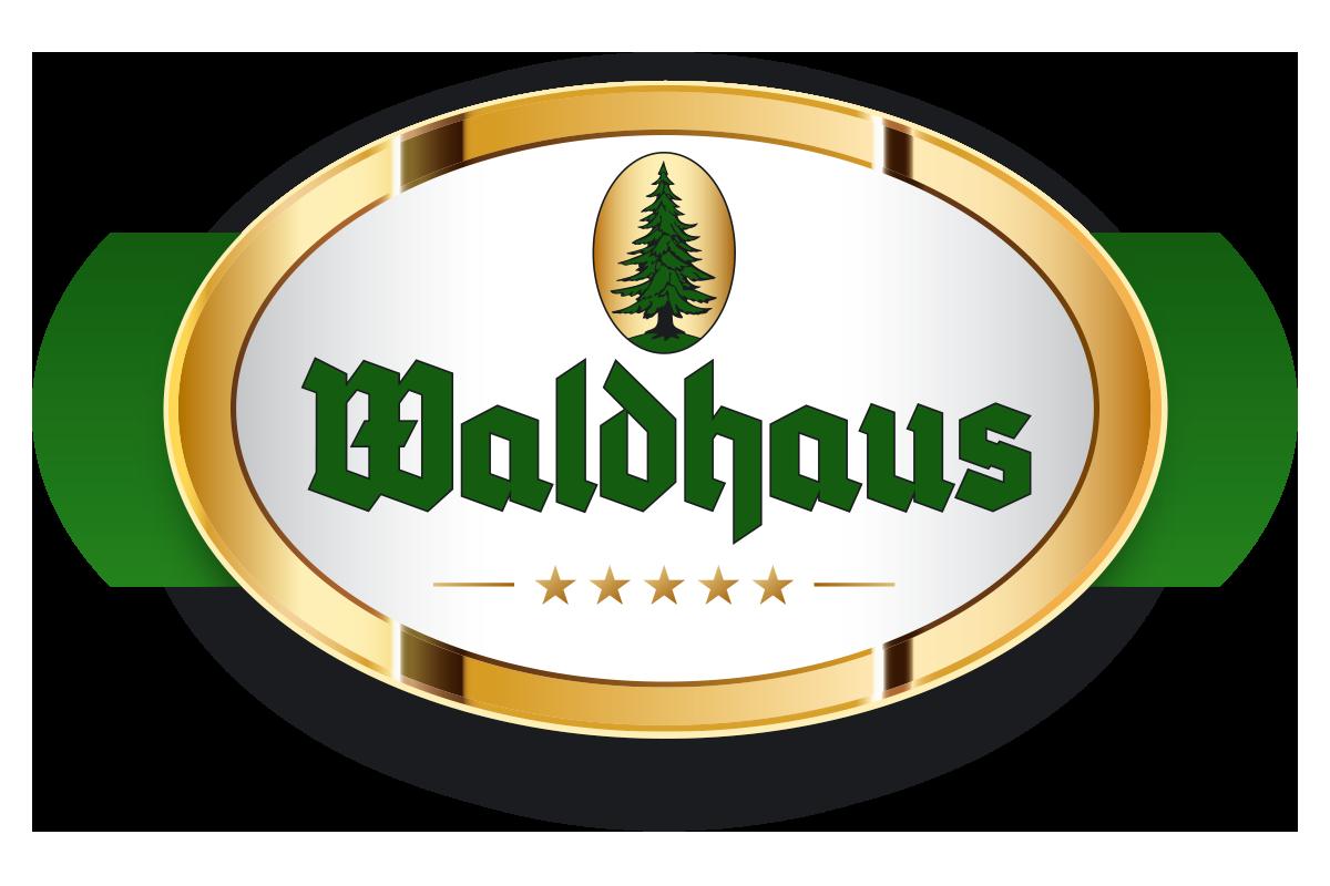 Waldhaus neu