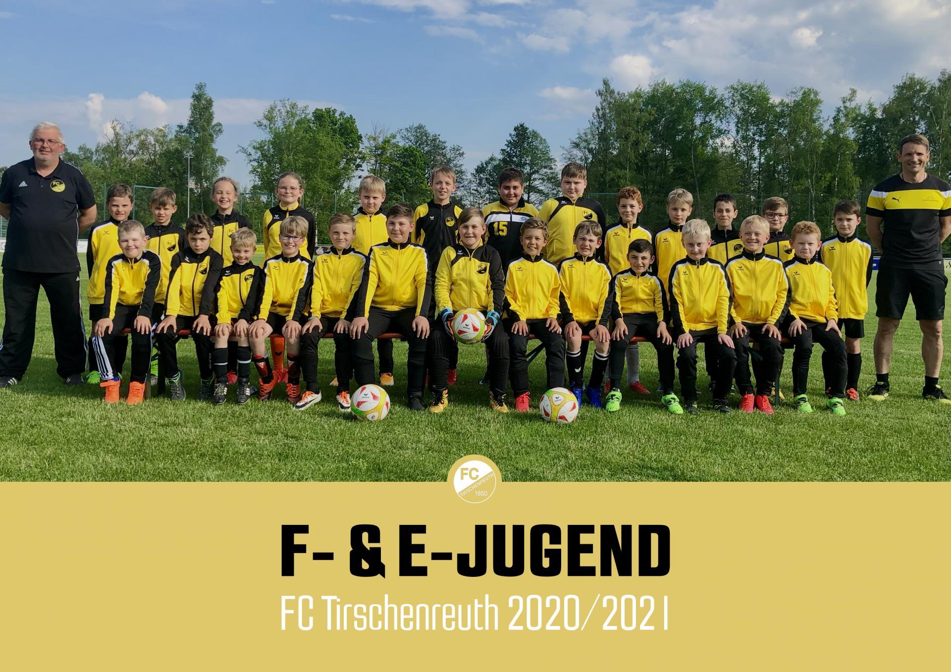E-Jugend 2020/2021