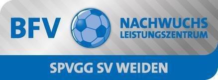 NLZ Weiden Logo