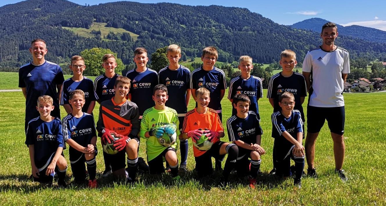 D1-Jugend 2020/2021