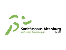 Sanitätshaus Altenburg