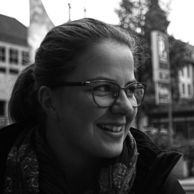 Charlotte Wernicke