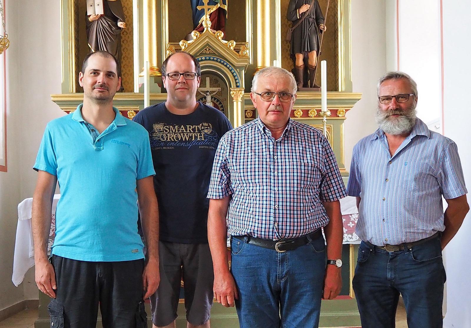 Kirchenverwaltung Windshofen