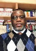 Pfarrer Dr. Emmanuel C. Umeh