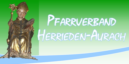 Pfarrverband Herrieden Logo