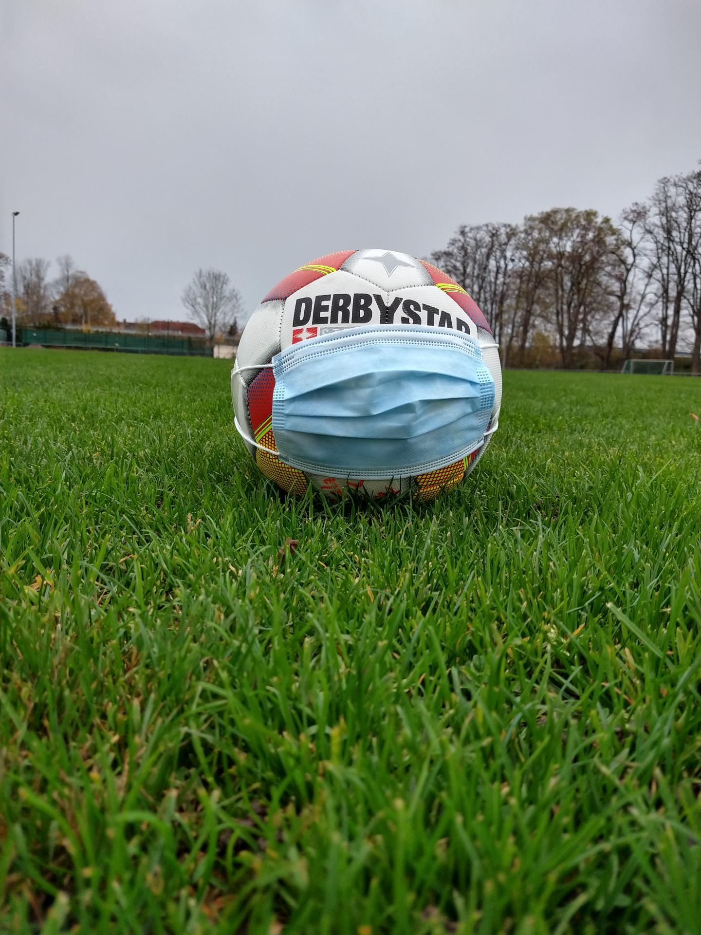 Ball Mundschutz