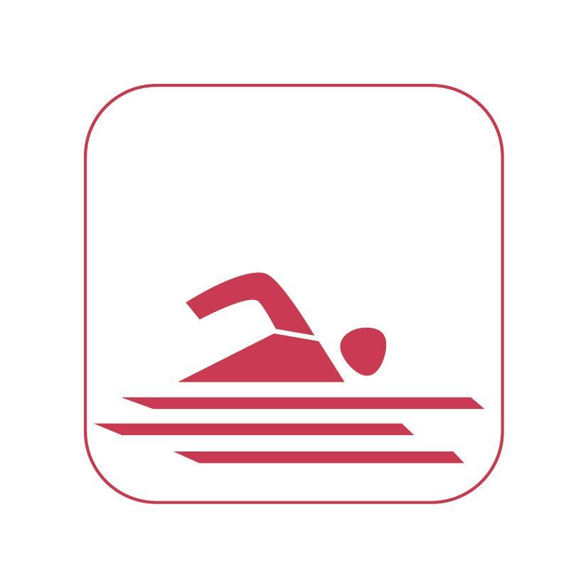 Schwimmen Mail