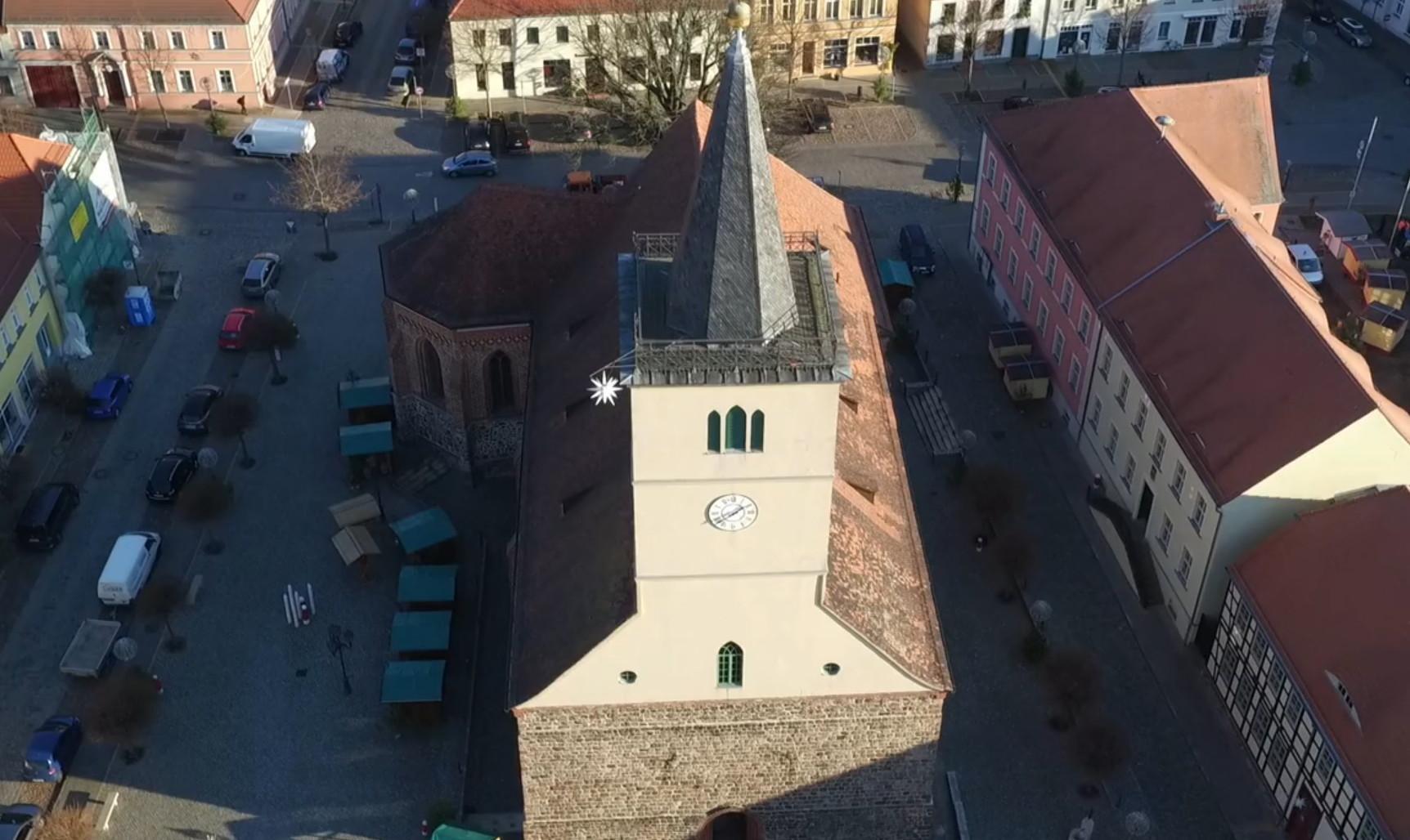 Stadtpfarrkirche St. Marien - St. Nikolai zu Beelitz