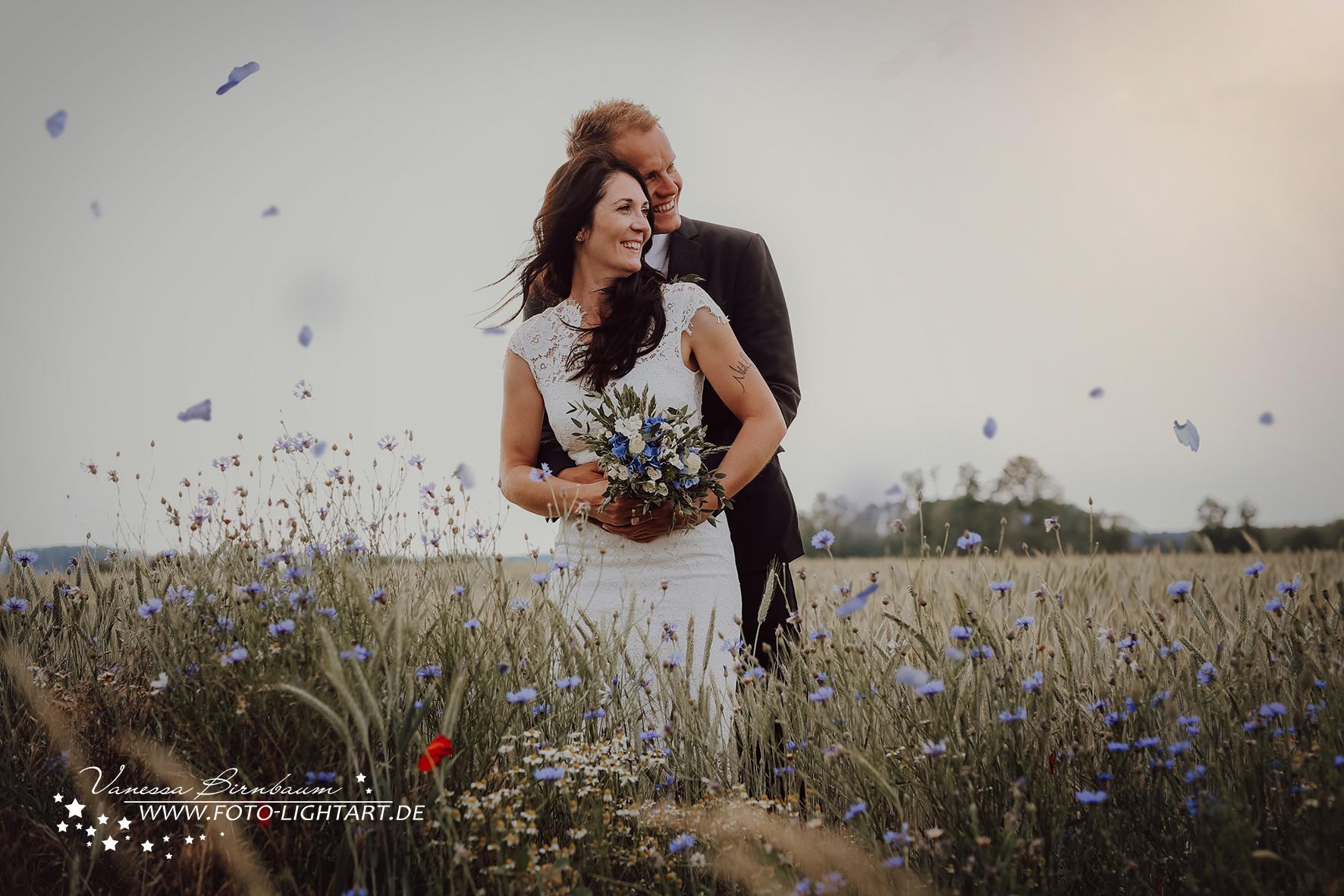 Vanessa Birnbaum - FotoLightart Hochzeit