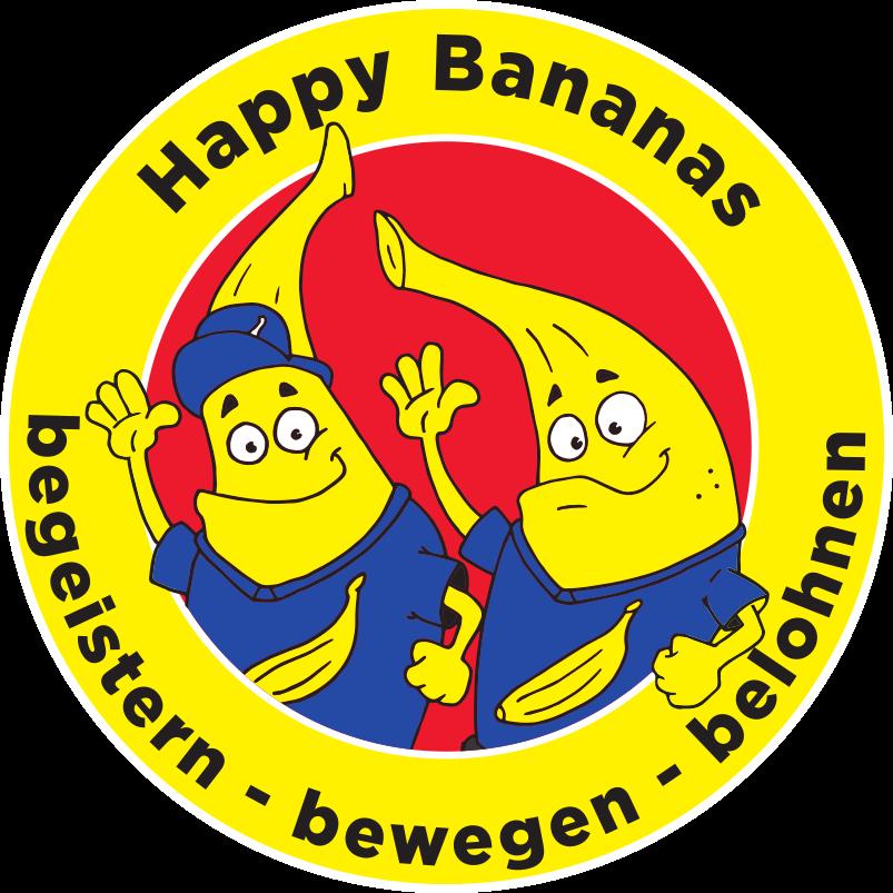 Happy Bananas