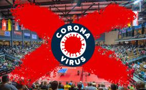 Corona hat uns fest im Griff