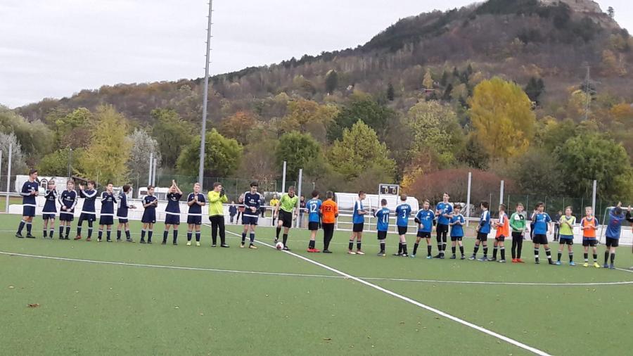FC Thüringen Jena II - SG LSV 49 Oettersdorf