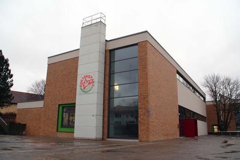 Gartenstadt-Schule