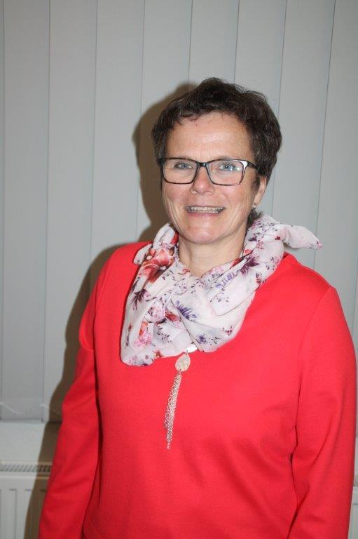 Christina Lorenzen