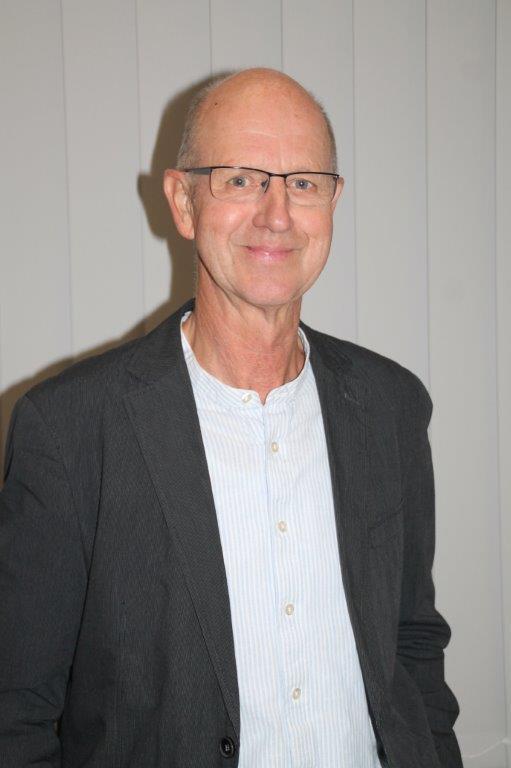 Hans-Jürgen Hansen