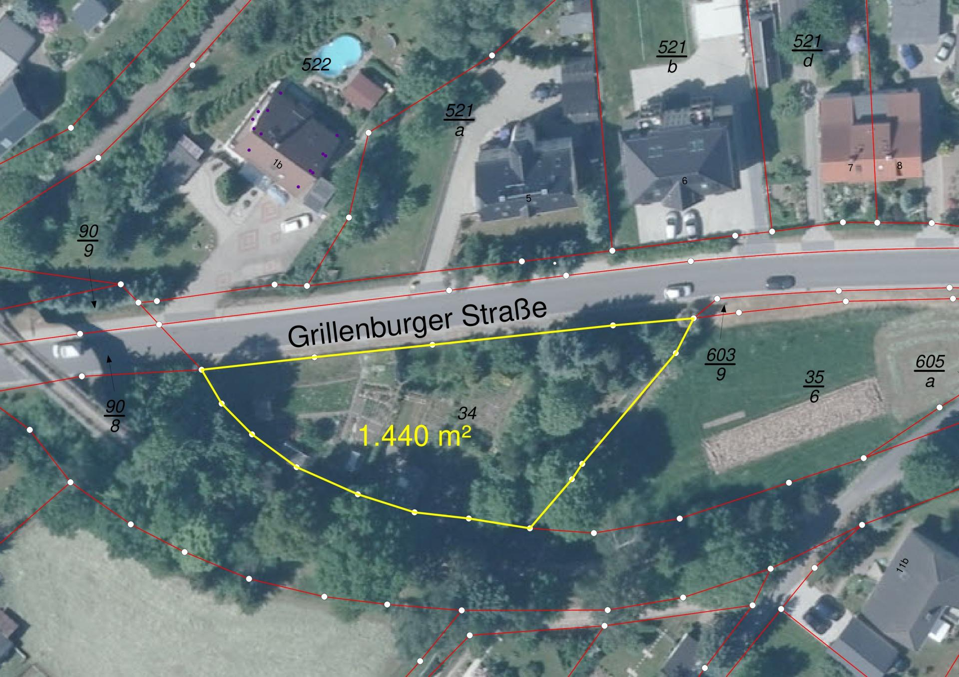 Grillenburger Straße