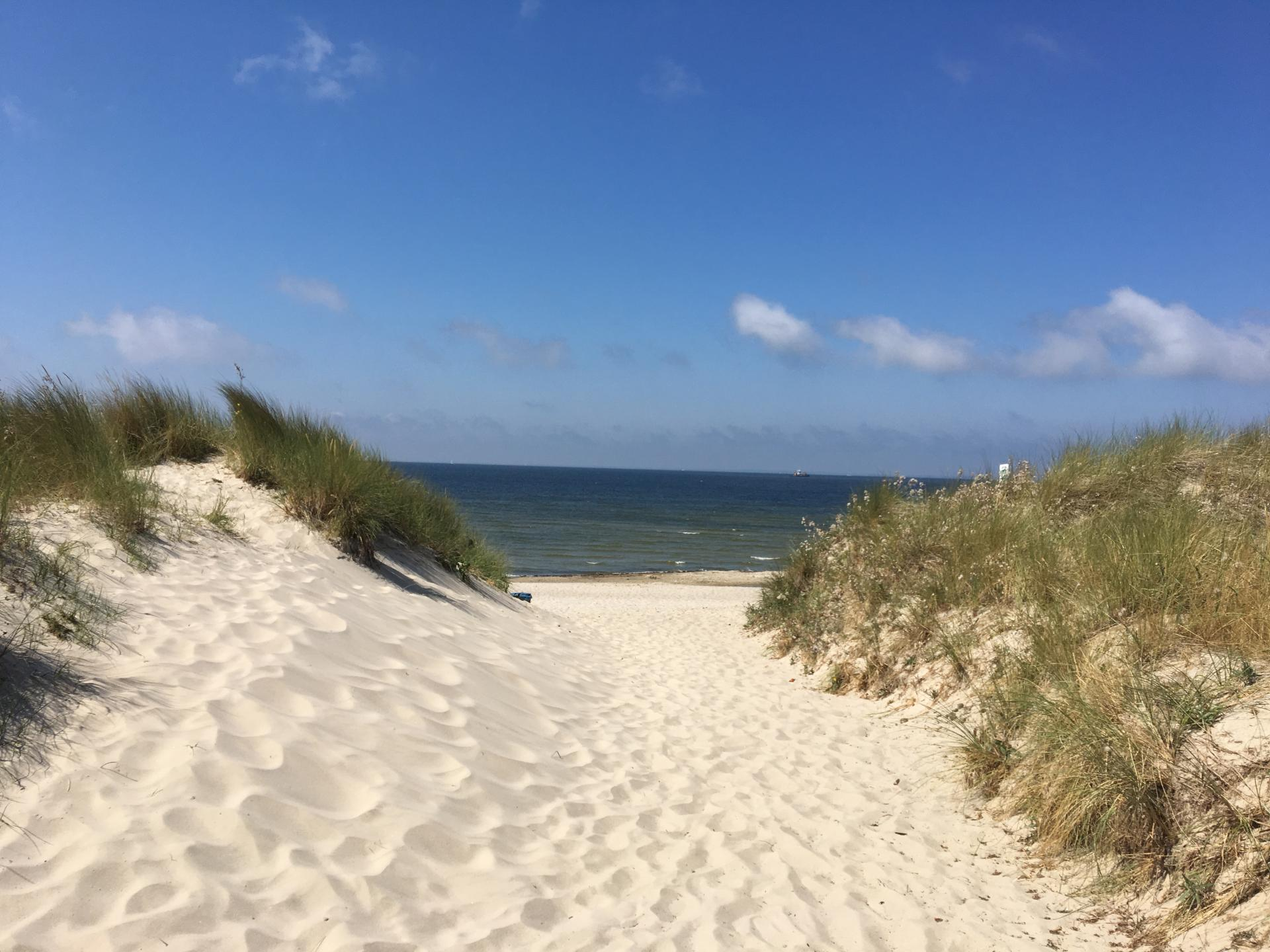 Lubminer Strand