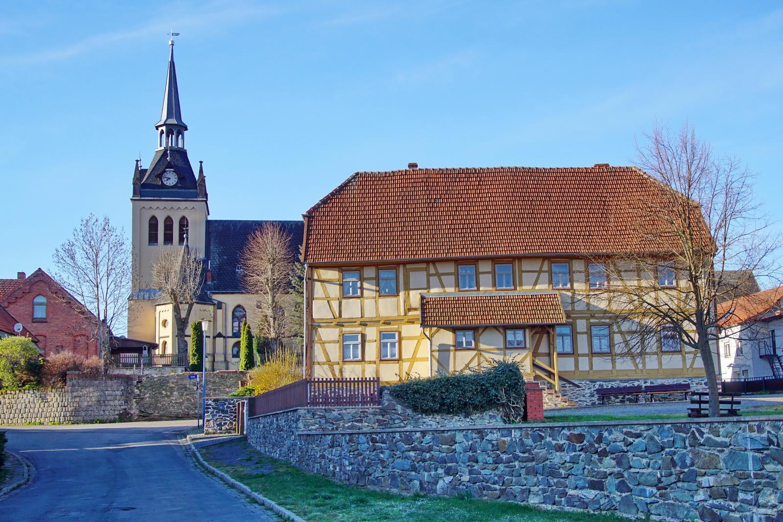 Hayner Kirche