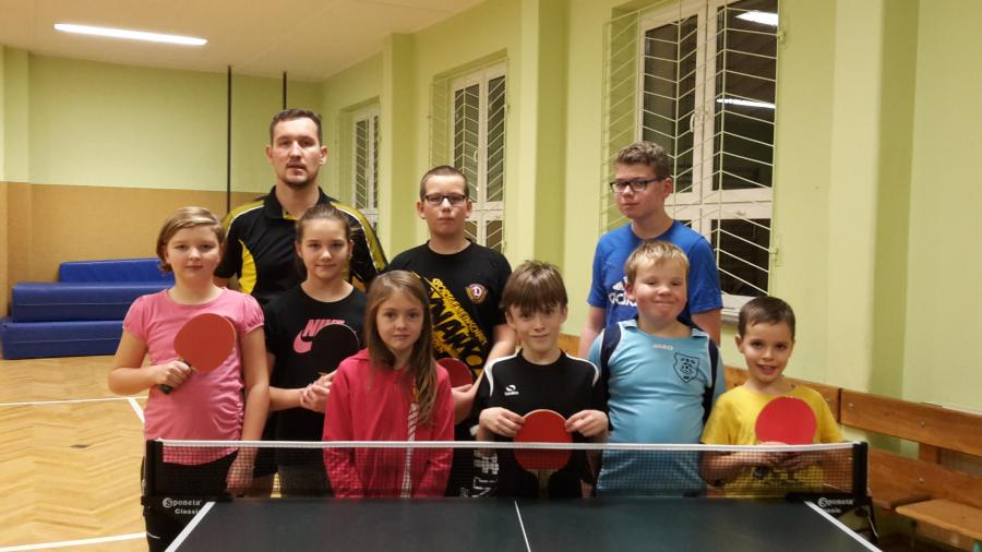 AG Tischtennis