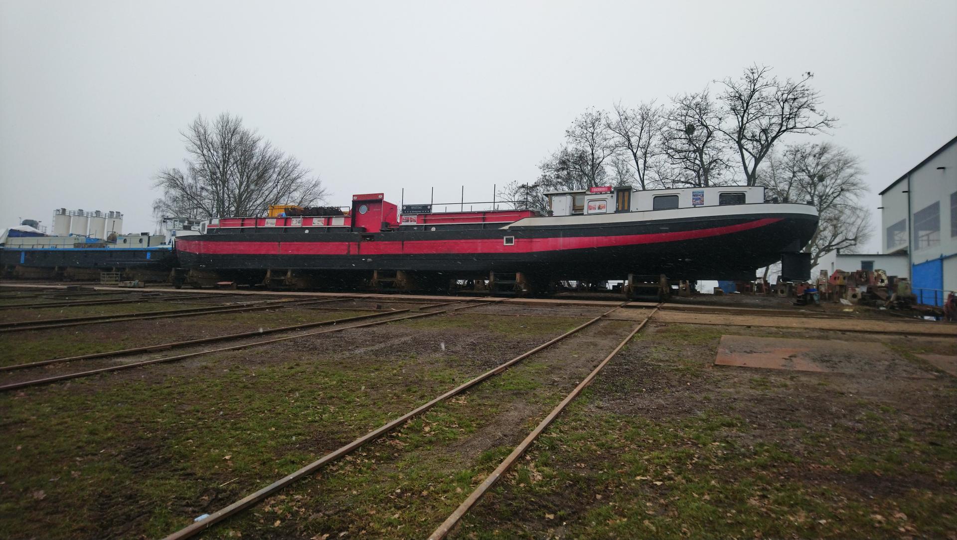 Werft 1